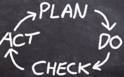 The difference between good startups and great startups: Planning and Execution